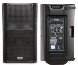 Speakers QSC K12