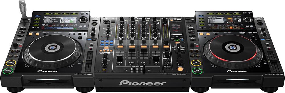 pioneer-CDJ2000-DJM900-nexus-verhuur-THS